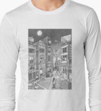 Apocalypse Long Sleeve T-Shirt