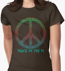Peace of the Pi for Pi Day T-Shirt