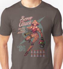 Varia Bombshell Unisex T-Shirt