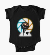 Space Portal Kids Clothes