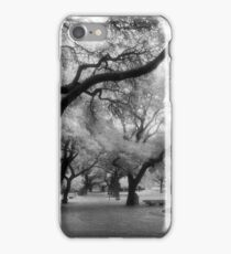 Texas A&M Campus iPhone Case/Skin