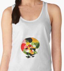 Mandala Flower Women's Tank Top