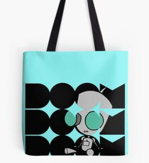 Doom doom doom - Gir Tote Bag