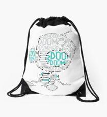 Gir - Doom Drawstring Bag