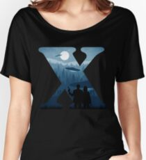 Alien Intervention Women's Relaxed Fit T-Shirt
