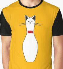 Alley Cat Graphic T-Shirt