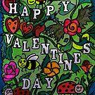 Valentine's Day by Monica Engeler