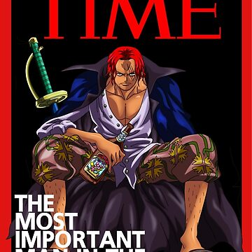 Shanks by bigsermons