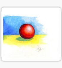 Ball Sticker