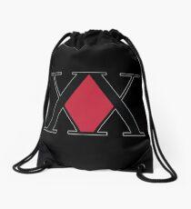 Mochila de cuerdas Hunter X Hunter Symbol
