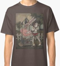 Harsh Happenings Classic T-Shirt