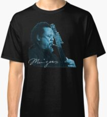 Charles Mingus T-Shirt Classic T-Shirt