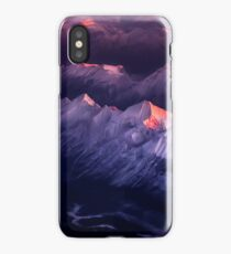 Fire In Ice iPhone Case/Skin