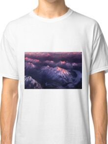 Fire In Ice Classic T-Shirt