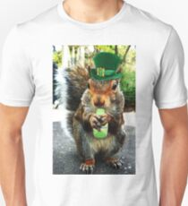 drunk squirrel T-Shirt
