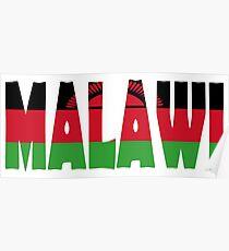 Malawi Poster
