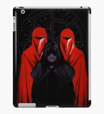 Darth Sidious - Star Wars iPad Case/Skin