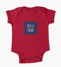 It's a Trap Kids Clothes