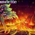 Alexandrite by LuckyCharmKitty