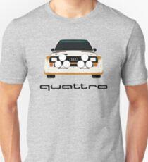 Audi Sport Quattro  T-Shirt