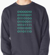 Bitcoin Binary (Silicon Valley) Pullover