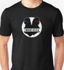 [WAN]HEDA Unisex T-Shirt