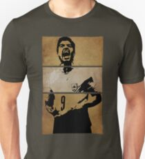 "Luis ""Pistolero"" Suarez Unisex T-Shirt"