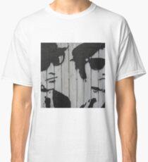 Jake and Elwood Classic T-Shirt