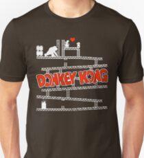 Barrels of Arcade Fun  Unisex T-Shirt