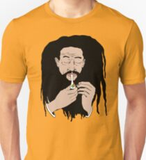 Medicinal Rasta Unisex T-Shirt