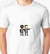 8bit Pulp Fiction Shirt and apparel T-Shirt