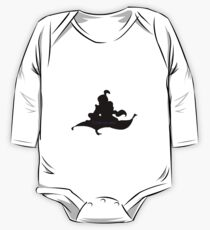A Whole New World One Piece - Long Sleeve