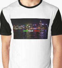 MOB TALK RADIO MERCH Graphic T-Shirt