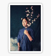 Lunar New Year, Book 2 (Oriental Folklores #10) Sticker