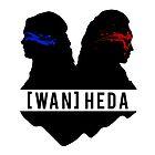 [WAN]HEDA by Atomic Octopus  Designs