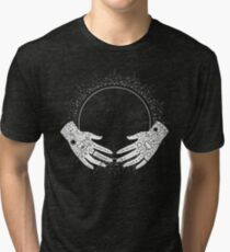 New Moon Tri-blend T-Shirt