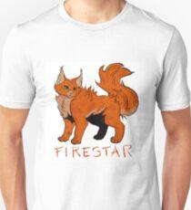 Feuerstern Unisex T-Shirt