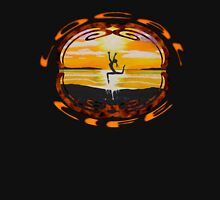 """Local Life 805 """"Dancing Soul"""" t-shirt Womens Fitted T-Shirt"""