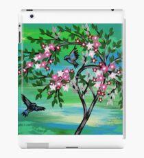Sakura Freshness iPad Case/Skin