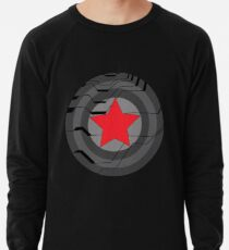 Winter Soldier Shield Lightweight Sweatshirt