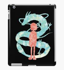 The River Spirit iPad Case/Skin