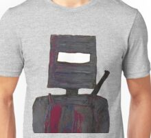Ned Kelly ; From Original Painting by EJCairns Unisex T-Shirt