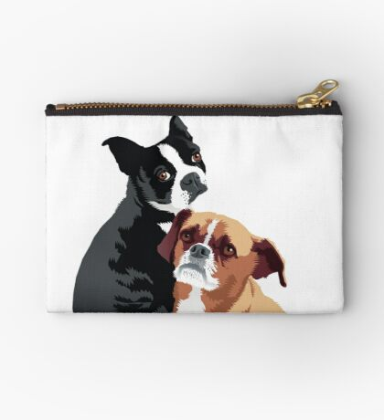 Tuppence and Pepper Studio Pouch