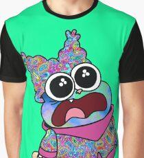 Trippy Chowder (No Rainbow) Graphic T-Shirt