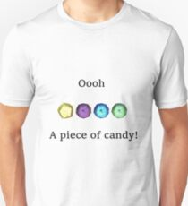 The best kind of Candy Unisex T-Shirt