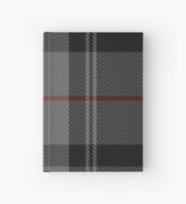 02913 Moffat Family/Clan Tartan  Hardcover Journal