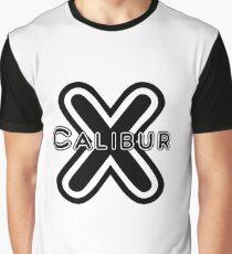 X-Calibur Graphic T-Shirt