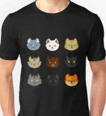 Thunderclan Slim Fit T-Shirt