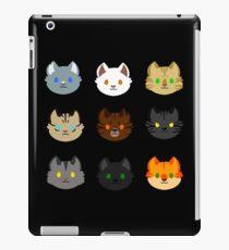 Thunderclan iPad Case/Skin