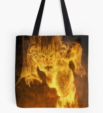 Balrog of Morgoth Tote Bag